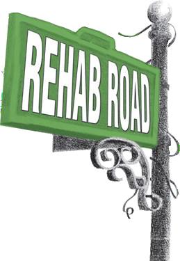 Rehab-Road