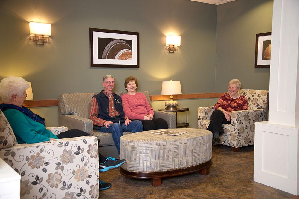 Meadowbrook Healthcare | Skilled Nursing U0026 Rehabilitation ...